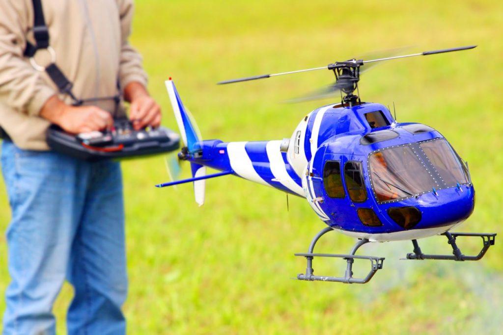 Вертолет для детей