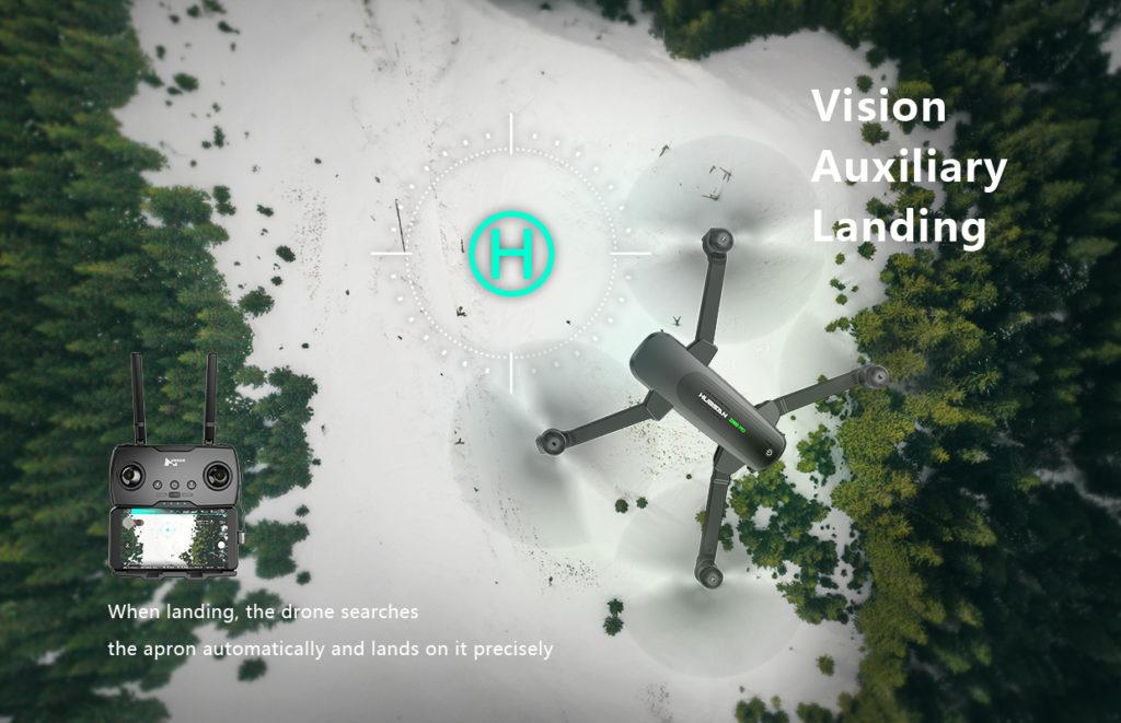 Что может Hubsan ZINO PRO RC Drone обзор