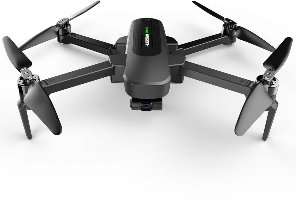 Что может Hubsan ZINO PRO RC Drone обзор квадрокоптера,