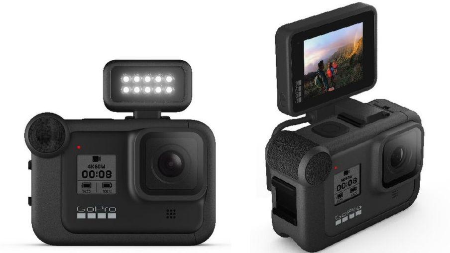 GoPro Hero 8 Black против Hero 7 Black Edition в чем отличия и какая лучше