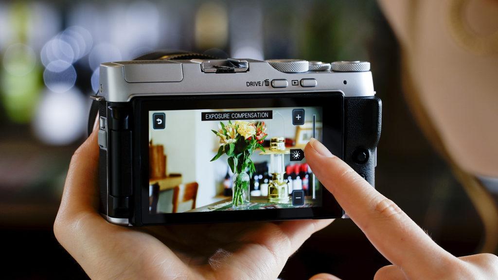 Fujifilm X-A7 преимущества и недостатки нового фотоаппарата