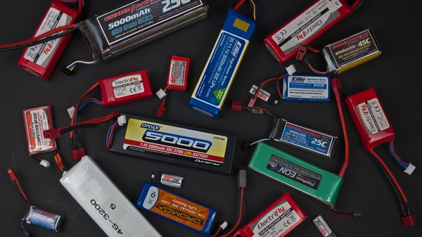 Как выбрать LiPo литий полимерный аккумулятор