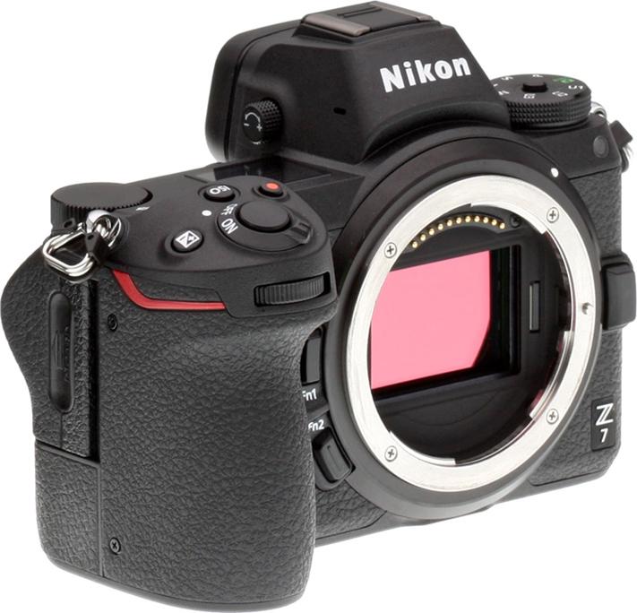 Фотоаппарат Nikon Z7 обзор, характеристики, примеры фото