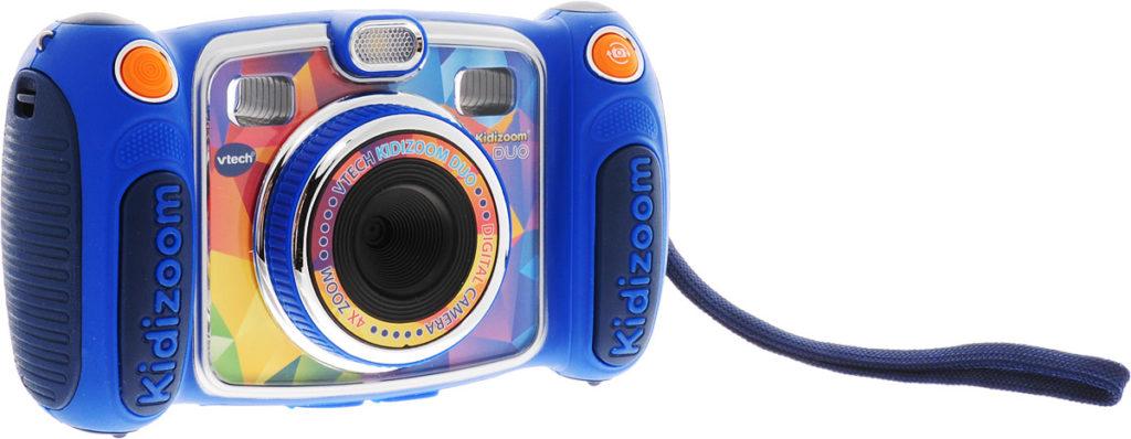 Фотоаппарат VTech Kidizoom DUO
