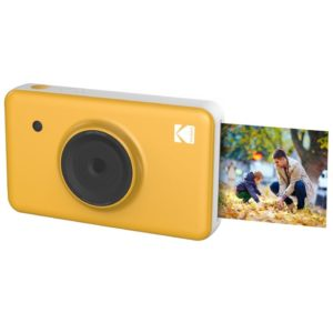 Фотоаппарат мгновенной печати Kodak Smile
