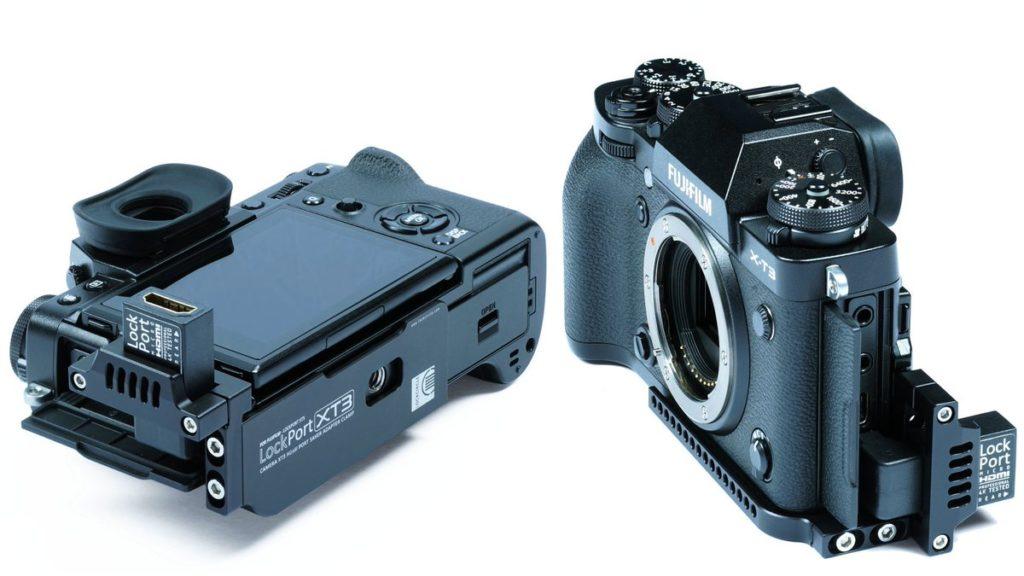 Fujifilm X-T3 характеристики и особенности