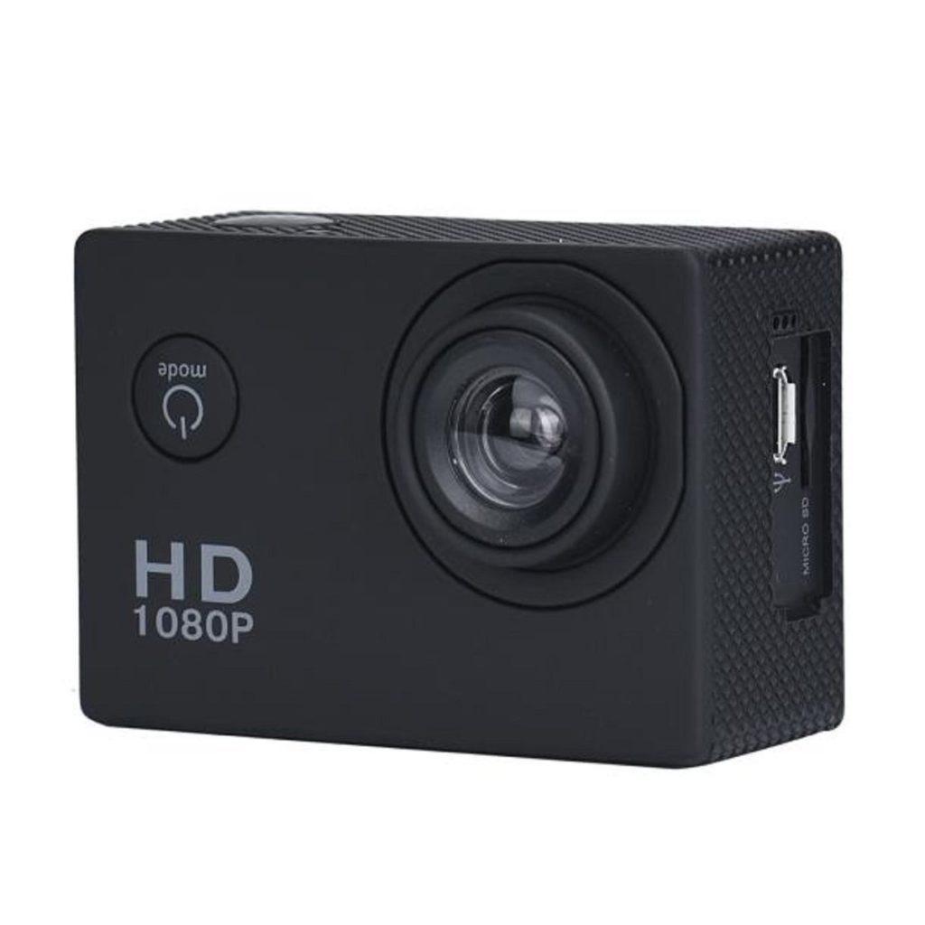 Как и какую экшн камеру выбрать