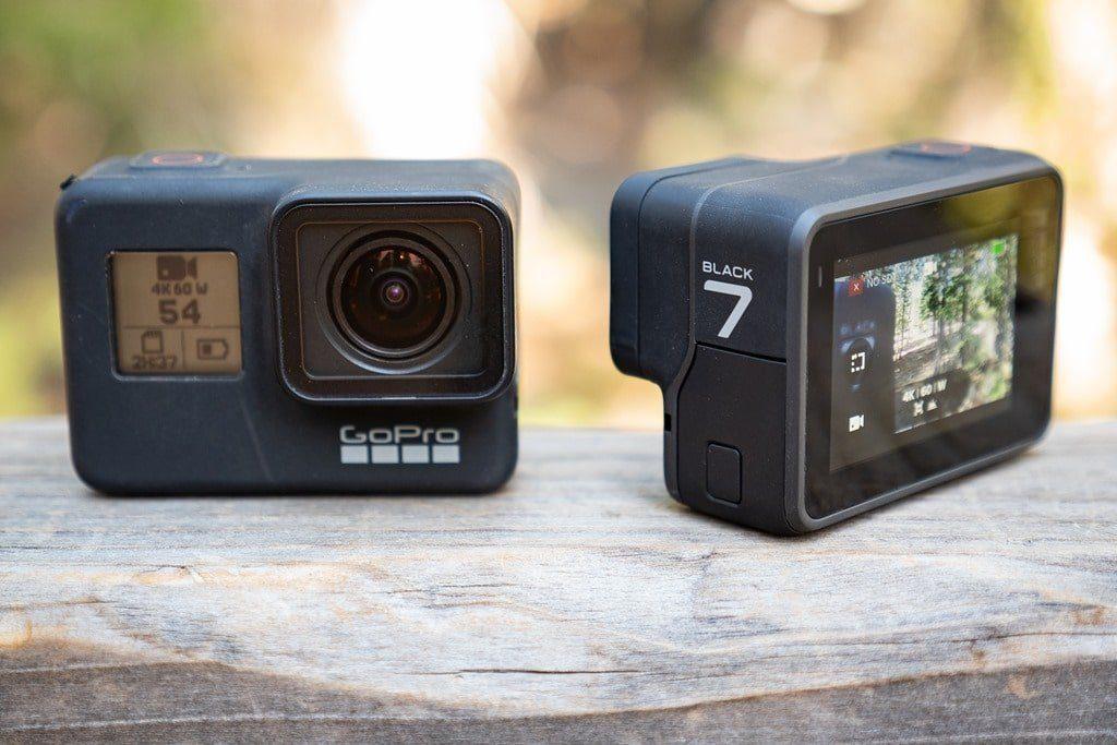 Как и какую экшн камеру выбрать советы, топ лучших, 4К