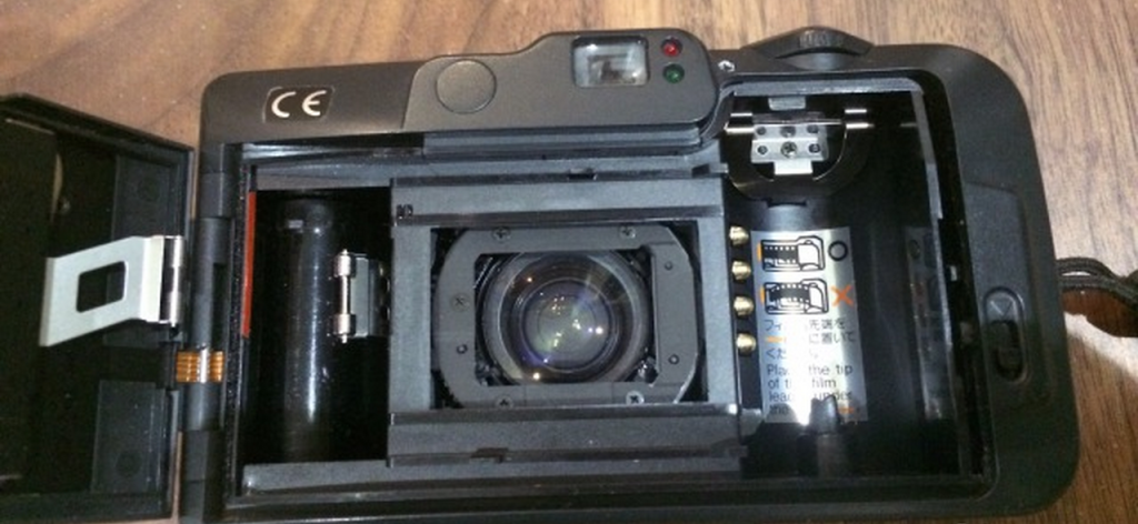 Как пользоваться пленочным фотоаппаратом пошаговая инструкция для новичков