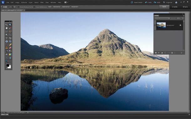 Как правильно выбрать программу для редактирования фотографий