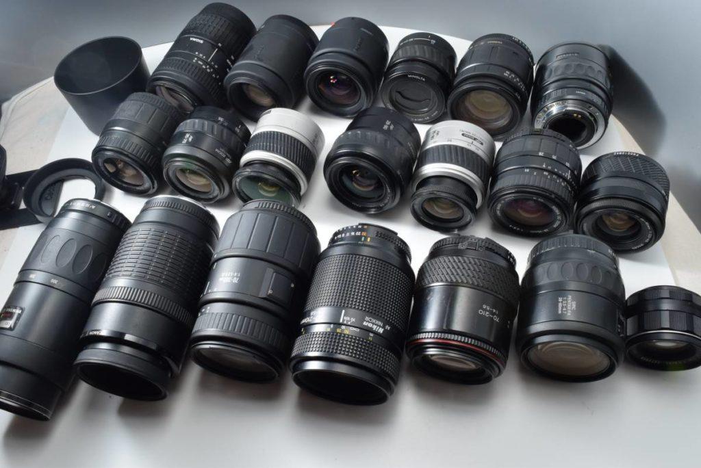 Какой объектив для фотоаппарата лучше выбрать Советы, рейтинг