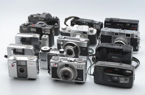 Какой пленочный фотоаппарат лучше выбрать