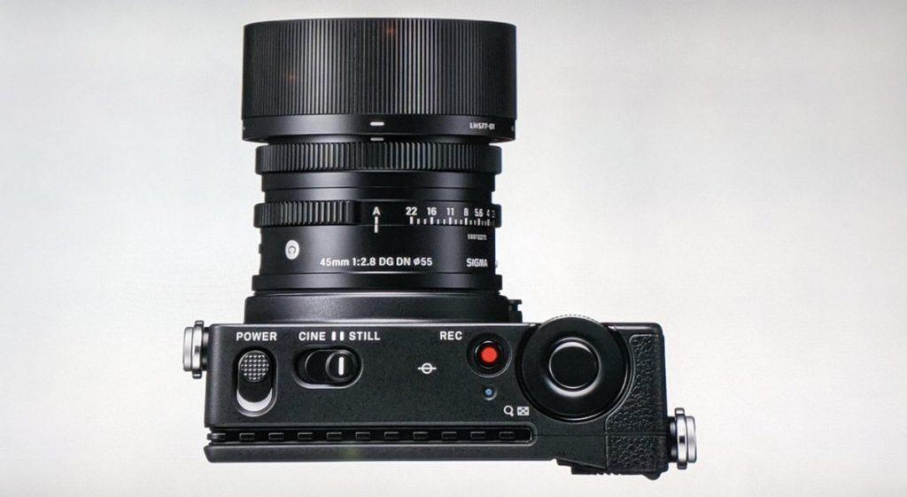 Камера Sigma fp обзор, характеристики, примеры фото