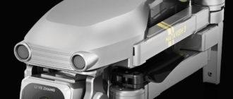 L109 4K дрон с алиэкспресс Обзор, преимущества и недостатки