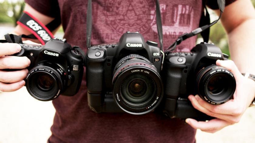 Лучшие фотоаппараты для начинающих, как выбрать и какой купить