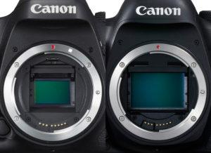Лучшие полнокадровые фотоаппараты