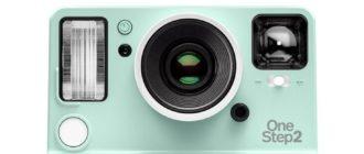 Лучшие современные фотоаппараты Полароид моментальное фото