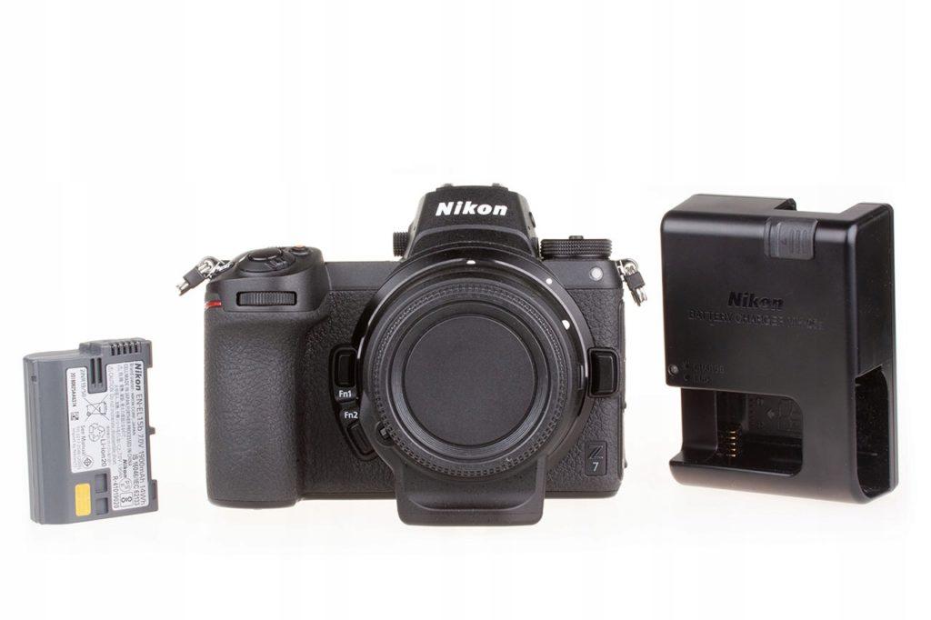Nikon Z7 body преимущества и недостатки беззеркальной камеры