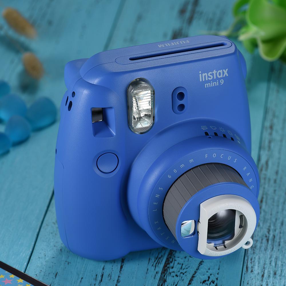 Фотоаппарат моментальной печати FujifilminstaxMini9