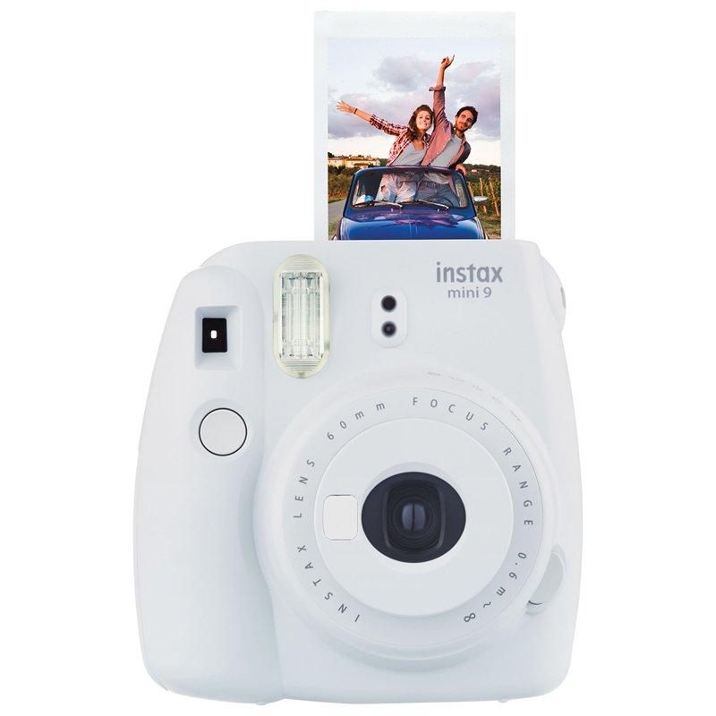 Фотоаппарат моментальной печати FujifilminstaxMini9 Обзор
