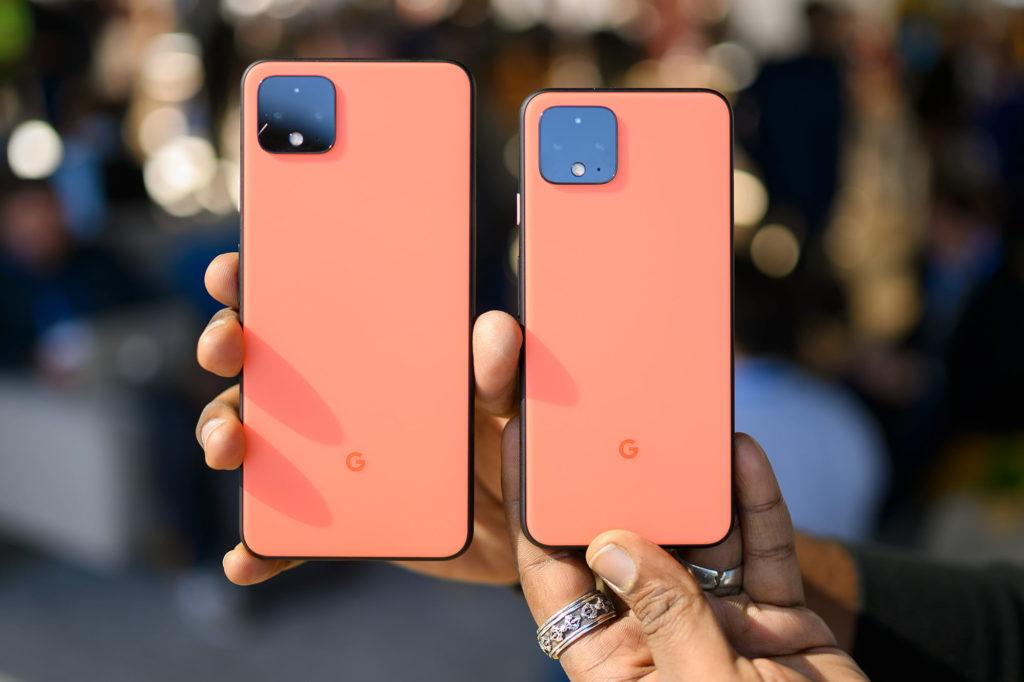 Google Pixel 4 и Pixel 4 XL Как выбрать и какой купить, обзор
