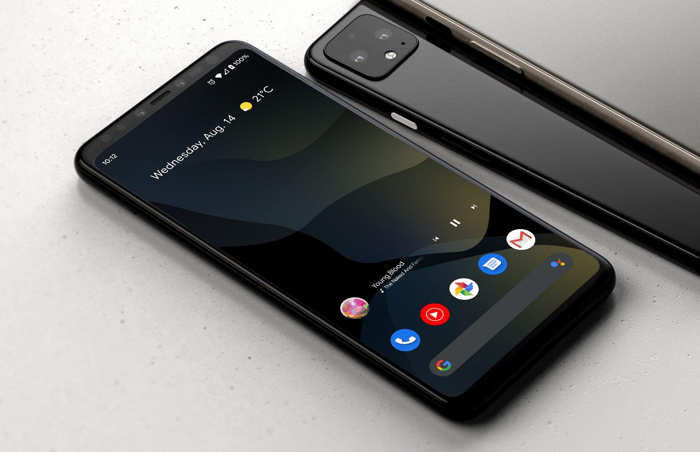 Google Pixel 4 и Pixel 4 XL Как выбрать и какой купить