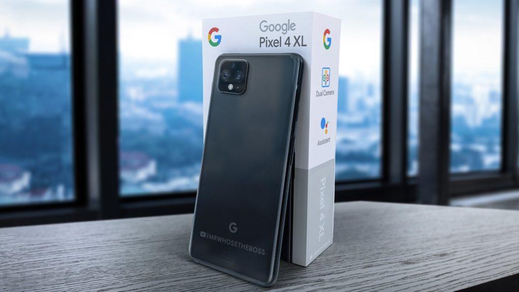 Google Pixel 4 и Pixel 4 XL обзор, отзывы владельцев, примеры фото