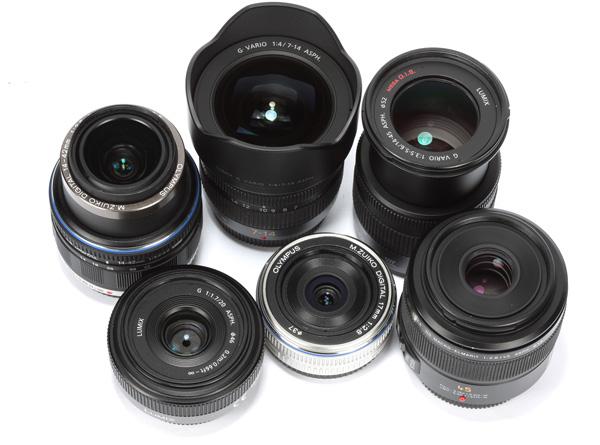Лучшие объективы Micro Four Thirds Как выбрать и какой купить