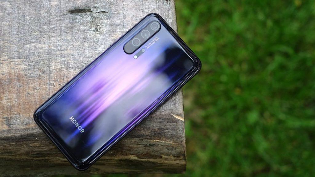 Смартфон Huawei Honor 20 характеристики, преимущества и недостатки