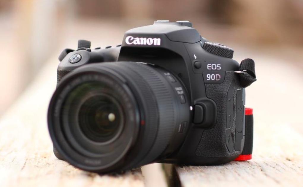 Canon EOS 90D преимущества и недостатки