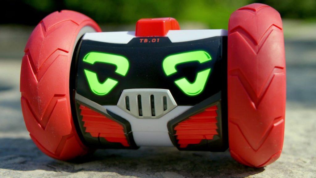 Интерактивная игрушка Really RAD Robots Turbo Bot для детей