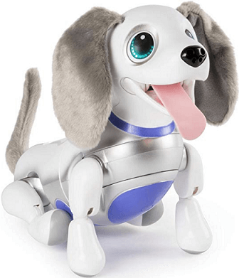 Интерактивный роботщенок- Playful Pup