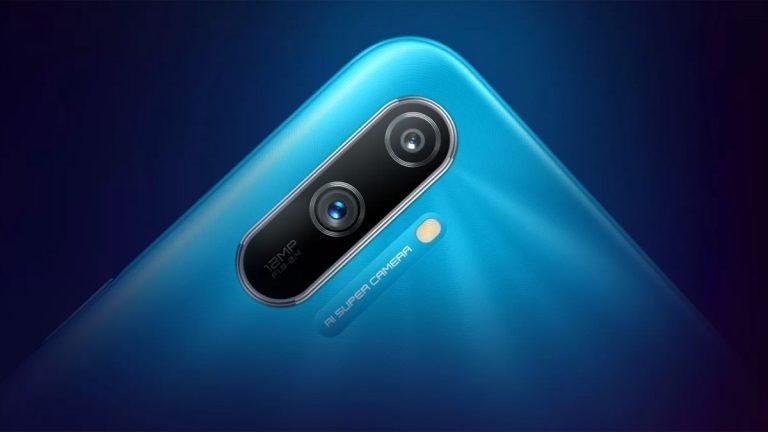 Качество фото и камерыRealme C3