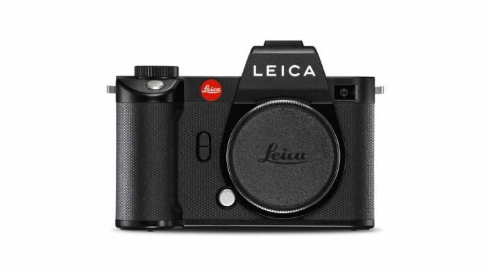 Leica S3 4K 64MP беззеркальная камеры характеристики