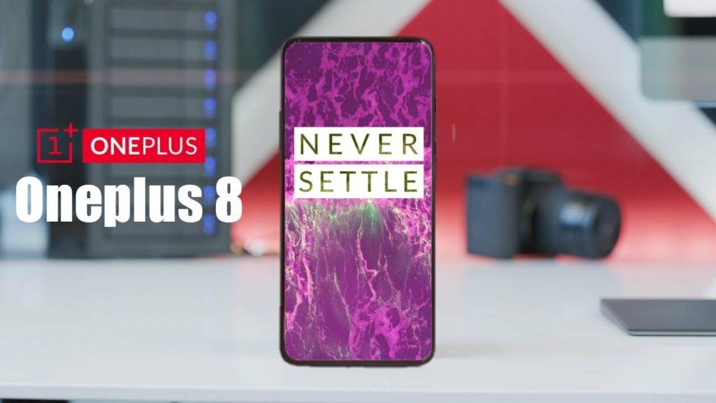 Раскрыты основные характеристики OnePlus 8 и OnePlus 8 Pro