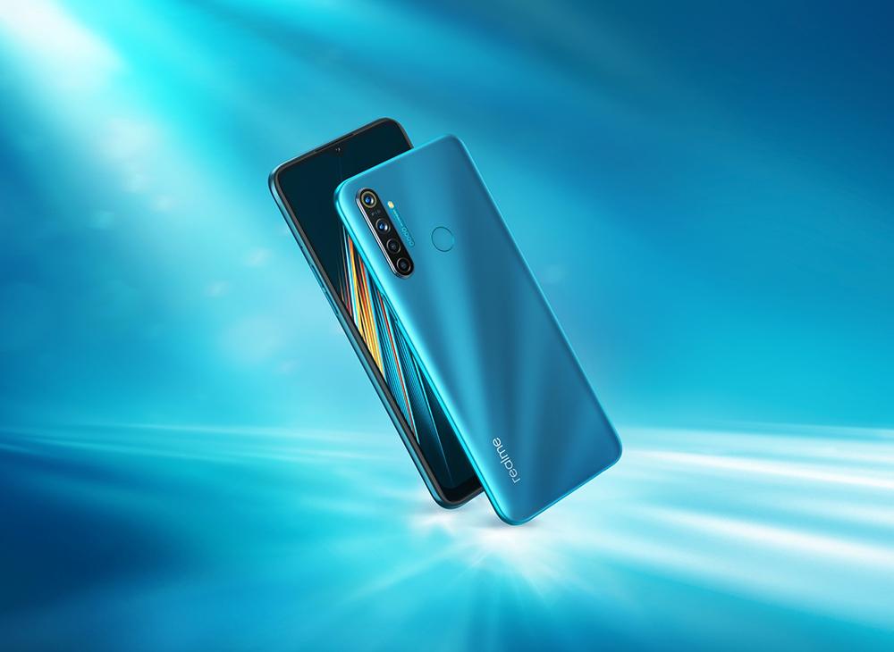 Realme 5i обзор, характеристики нового смартфона