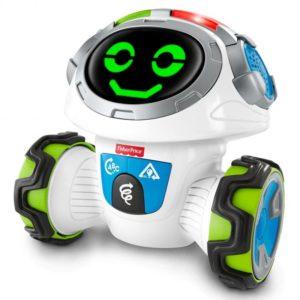 Робот Fisher-Price