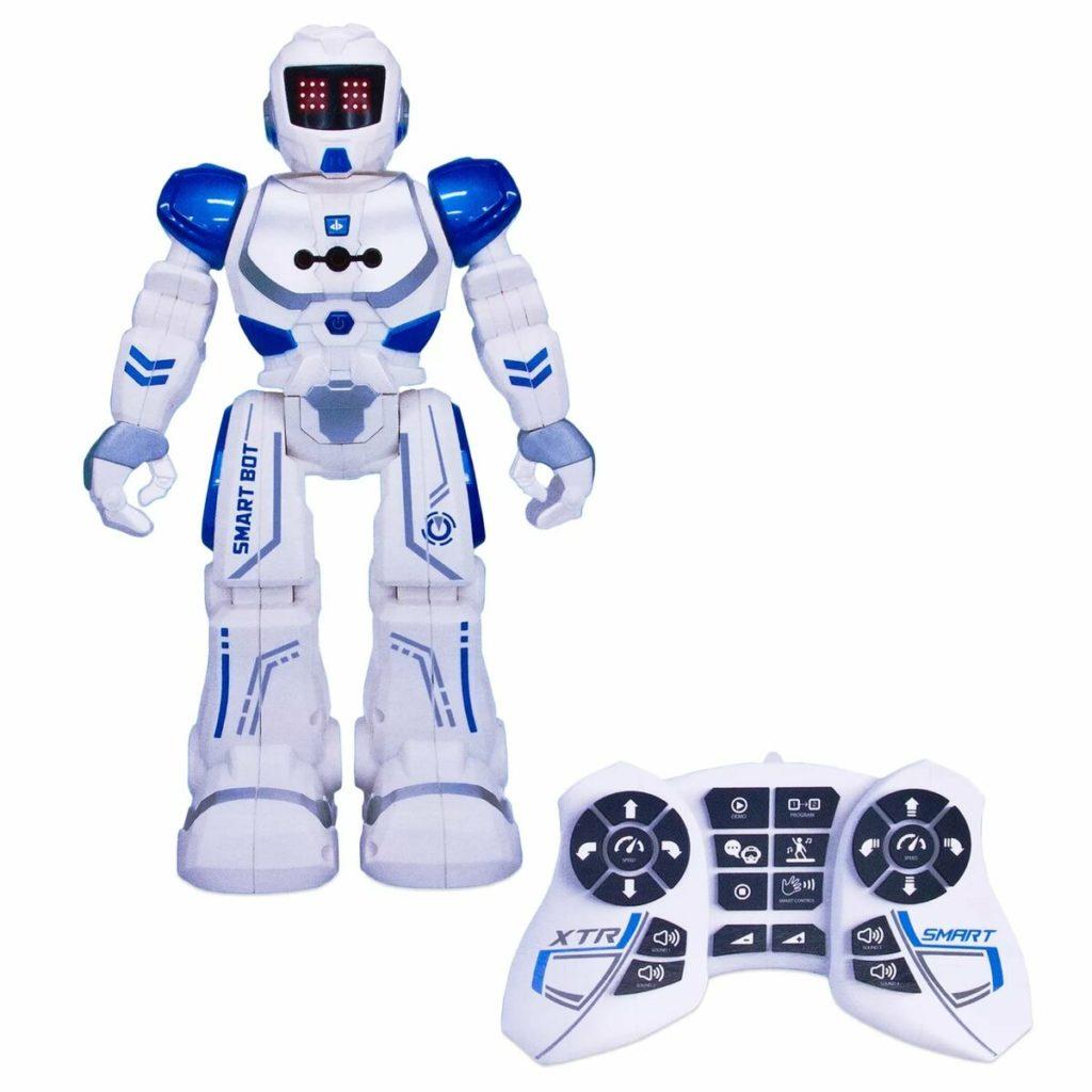 Робот Longshore Xtrem Bots