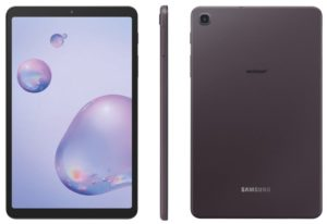 Samsung Galaxy Tab A 8.4 (2020) технические характеристики