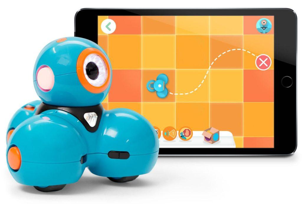 Wonder Workshop Робот для детей