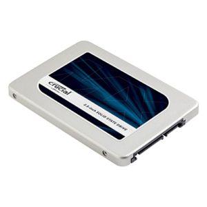 Crucial MX300 CT1050MX300SSD1 Твердотельный SSD накопитель