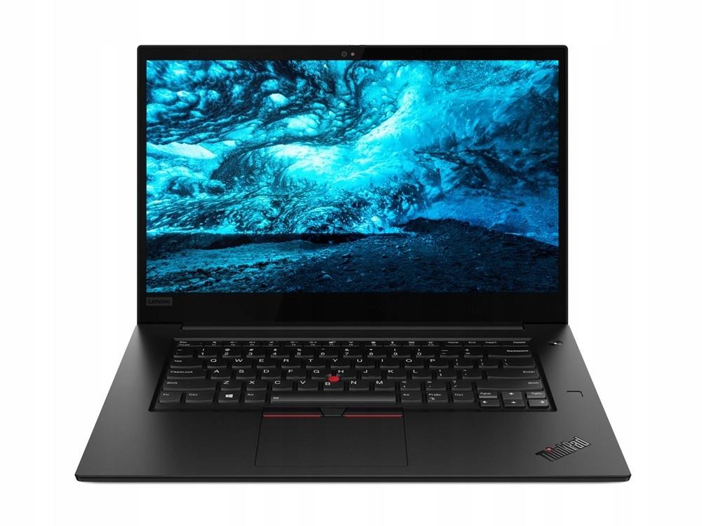 Лучший ноутбук по скорости и мощности:Lenovo ThinkPad X1 Extreme