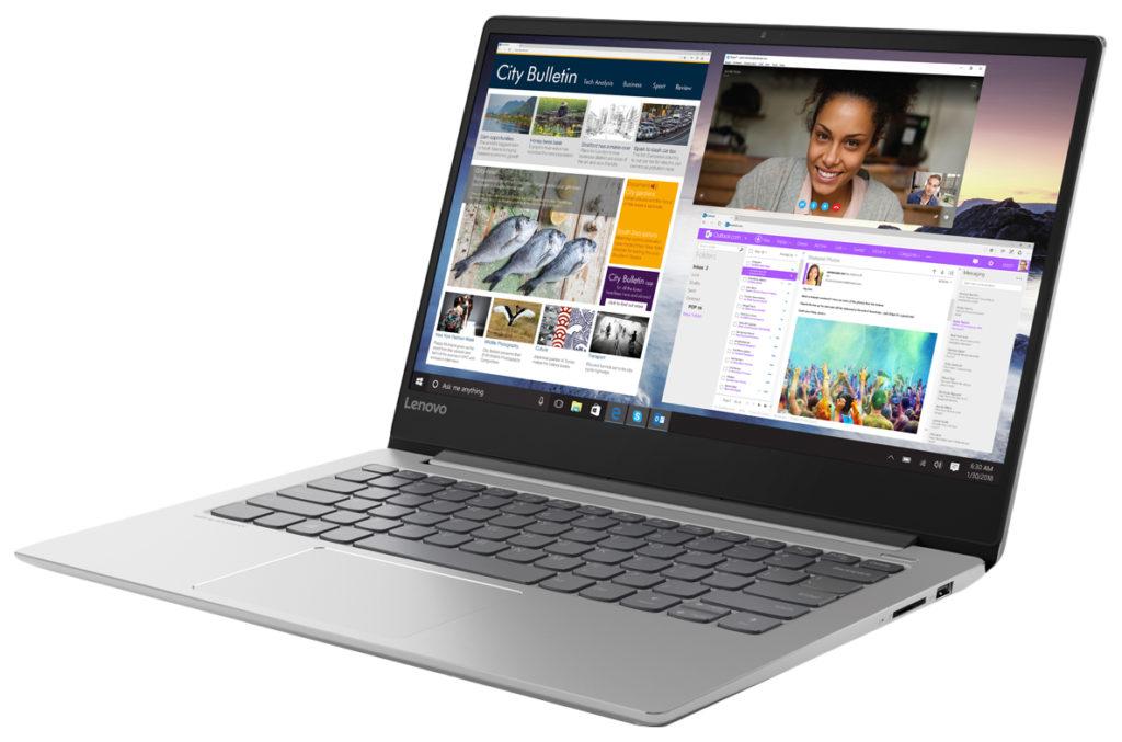 Лучший ноутбук для геймеров и студентов Lenovo IdeaPad530s