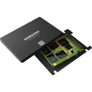 Samsung SSD 850 EVO 250 ГБ (MZ-75E250BW)