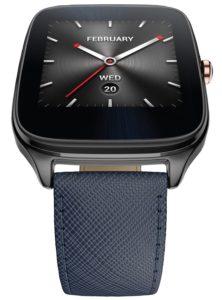 Умные часы - ASUS ZenWatch 2 WI501Q 4 ГБ, IP67