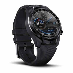Умные смарт-часыXiaomi TicWatch Pro