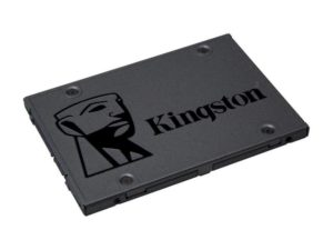 твердотельный накопитель Kingston SSDNow UV400 120GB S37