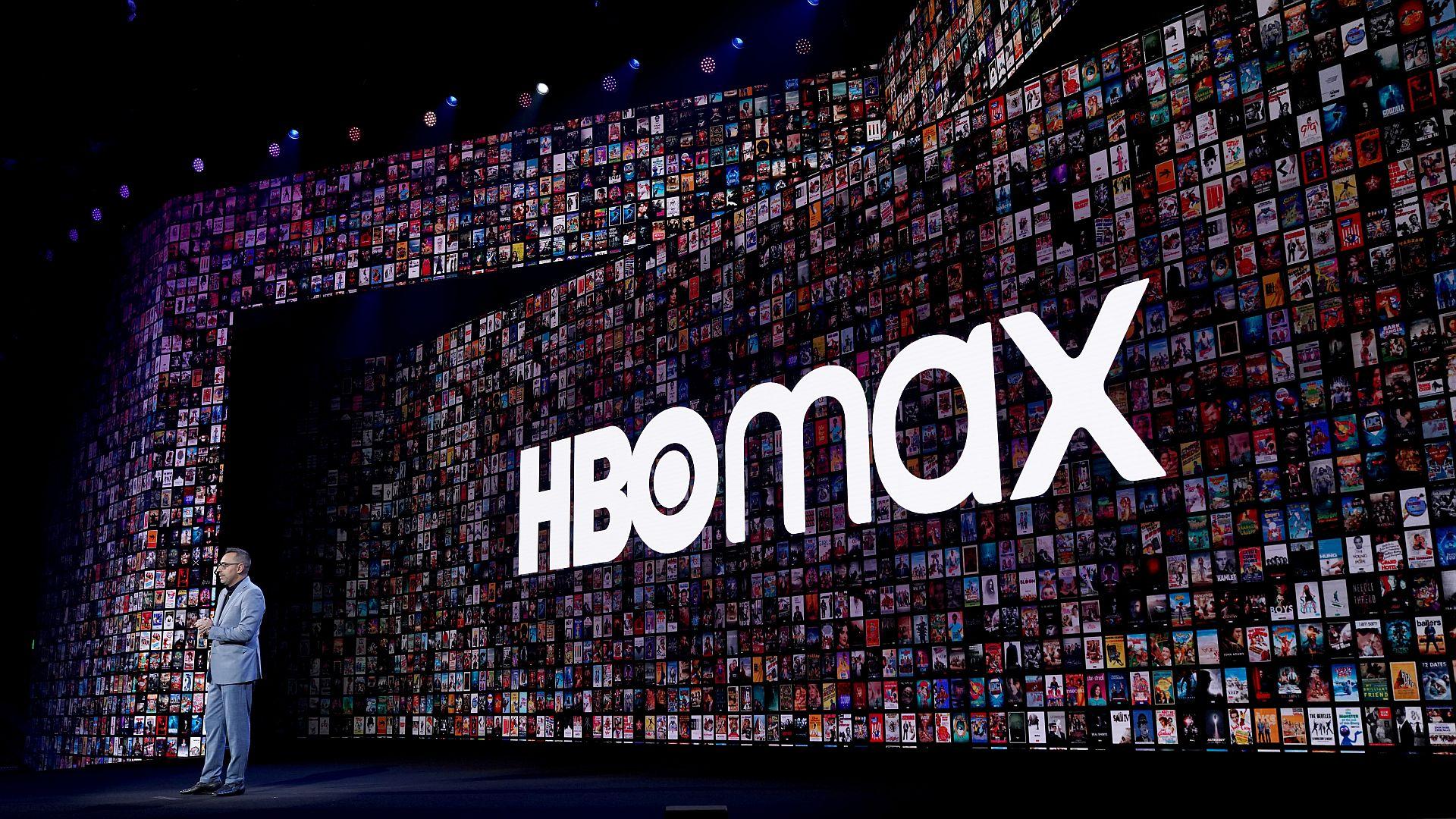 Что такое HBO MAX?