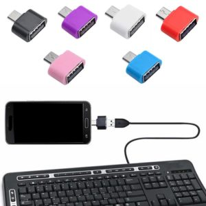 Как подключить USB-флешку, мышь или клавиатуру к вашему телефону