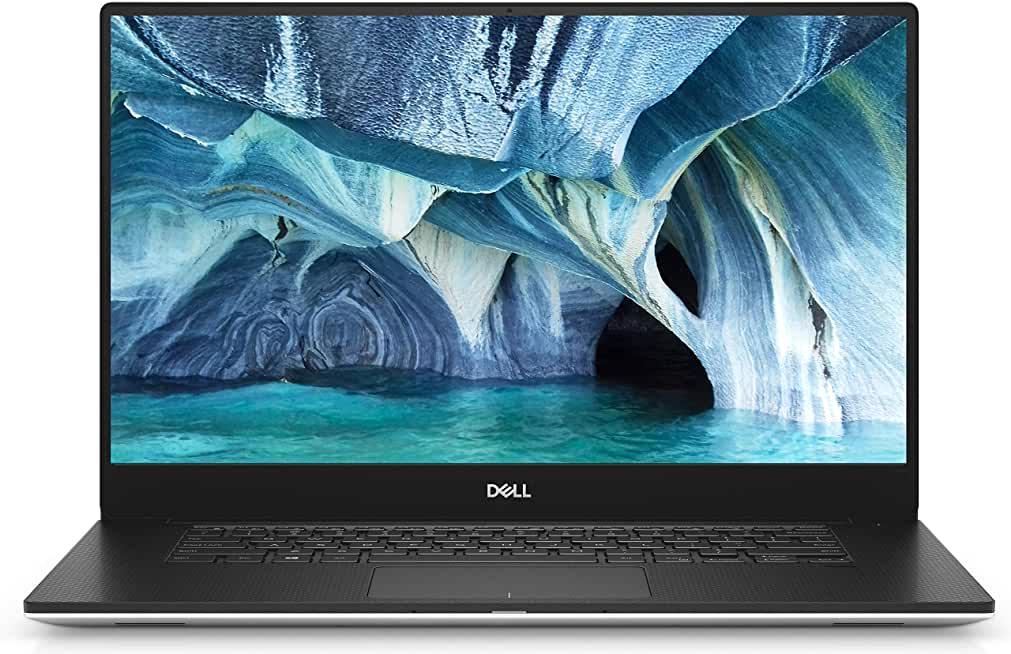 Ноутбук Dell XPS 15 7590, 7390 2020 года Обзор, отзывы